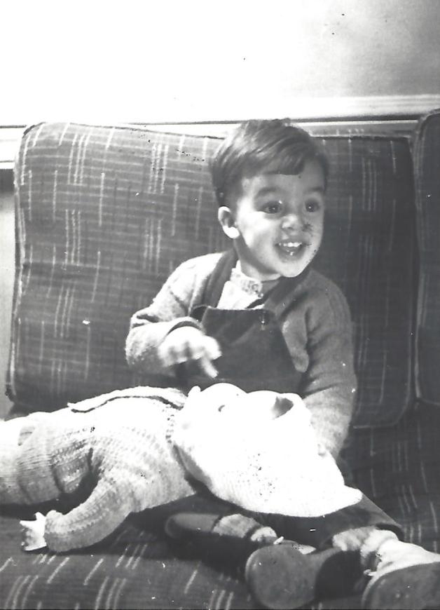 Little Vince